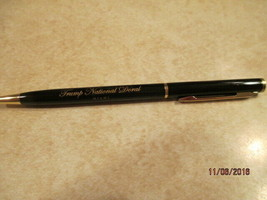 Trump-National-Doral-Miami-Pen-Presidential-Collectible- - $6.92