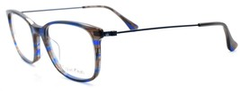Calvin Klein CK5929 416 Unisex Eyeglasses Frames 51-19-140 Striped Blue - $65.10