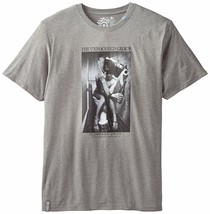 LRG The Unfocused Group Tee Heather Grey