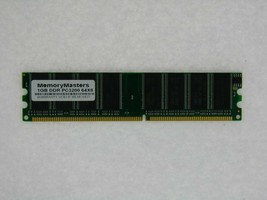 1GB DDR PC3200 Non-ECC DIMM Memory eMachines RAM D6419 E3010 E3016 E3021 E3028