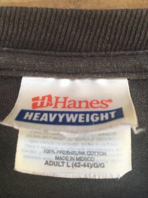 DC Comics SUPERMAN T-Shirt Mens Size LARGE (42-44) Justice League JIM LEE!  image 2