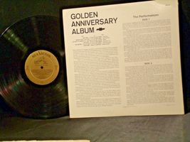 Golden Anniversary Album and Remember How Great... AA-191760 Vintage Collectible image 9