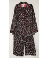 Morgan Taylor Intimates Adult Large Pajamas Fun Shoes - $14.99