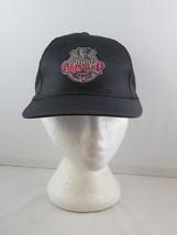 Getro Grey Cup Hat - 2000 Grey Cup Calgary by Puma - Adult Snapback - $39.00