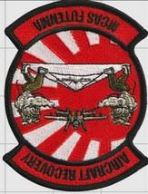 USMC MCAS Futenma Aircraft Recovery Patch - $11.87