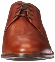 Cole Haan Men's Lenox Hill Cap Oxford Shoes 11 Wide British Tan - $69.27