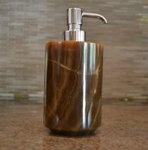 Labrazel Espresso Onyx Pump Dispenser - $185.00