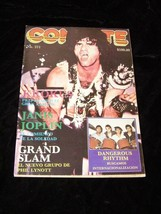 Conecte #371 Krokus Janis Joplin Grand Slam Dangerous Rhythm and more - $14.99