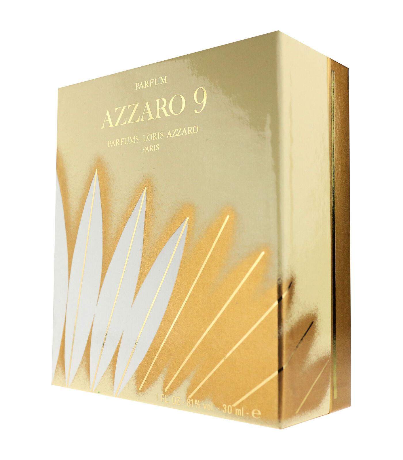 Azzaro azzaro 9 3.4 oz pure perfume set