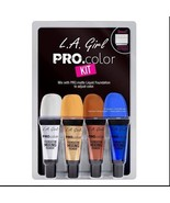 L.A. Girl Pro Color Kit Foundation Mixing Pigment (BNZ1090799) - $7.99