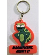 Slacker Turtle and Chester Squirrel YOU CHOOSE Keychain - $7.50