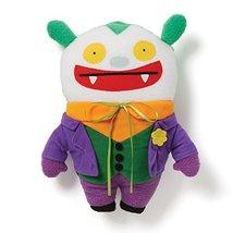 Uglydoll DC Comics Big Toe Joker Plush - $23.95