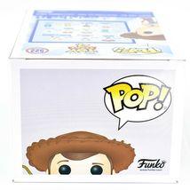Funko Pop! Disney Pixar Toy Story 4 Sheriff Woody #522 Vinyl Action Figure image 6