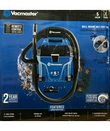 Vacmaster - VWMB5080101 - Wall Mounted Wet Dry Vacuum - $197.95