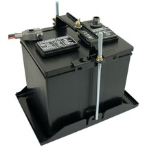 Battery Doctor(R) 21073 Universal Adjustable Battery Hold-Down - $23.06