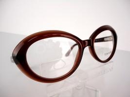 Tom Ford TF 5251 Brown/ Dark Havana (050) 51 x 17 140 mm Eyeglass Frames - $89.05