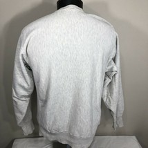 VTG Champion Reverse Weave Sweatshirt Michigan State Spartans Warm Up Cr... - $35.59
