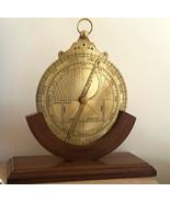 Astrolabium français, Astrolabe latitudes françaises. Astronomie, d'étoiles - $203.86