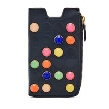 New Fossil Women Phone Sleeve Wallet Variety Colors - $33.99