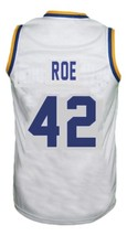 Ricky Roe Western Blue Chips Movie Basketball Jersey Sewn White Any Size image 2
