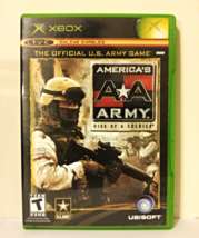 America's Army: Rise of a Soldier [Xbox] - $3.99