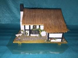 Pauline Ralph Music Box Hand Made England Love Story - $85.00