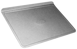 USA Pan Warp Resistant Non-Stick Aluminized Steel Bakeware Cookie Sheet,... - ₹1,221.67 INR