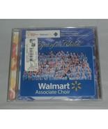 Walmart Associate Choir Eyes of Child CD .. sealed New, Hard to Find - $24.70