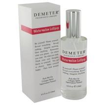 Demeter by Demeter Watermelon Lollipop Cologne Spray 4 oz for Women - $25.28