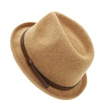Alien Storehouse Modern Sunhat Topee Fashionable Fisherman Hats for Outd... - $33.77