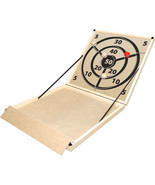 Carrom Hi-Bol Outdoor Play Game Portable Skee-Ball Bowling Pame Family B... - €56,41 EUR