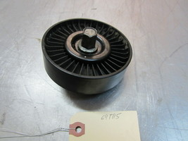 69T115 Serpentine Belt Idler Pulley 2012 Kia Soul 1.6 - $25.00