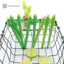 1Pcs New Cute Creative kawaii Cactus  Pen Succulent Plants Stationery Kids - €2,60 EUR