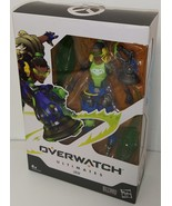 "Overwatch Ultimates Lucio 6.25"" Action Figure Hasbro - $20.00"