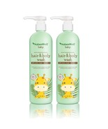 Nature Well Baby 2-in-1 Hair and Body Wash (20 fl. oz., 2 Pack.) - $29.99