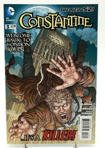 Constantine #3 New 52 1st Print July 2013 DC Comics Book Shipping Discount - $2.99