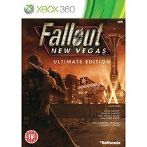 Fallout: New Vegas - Ultimate Edition ( 360) - $54.99