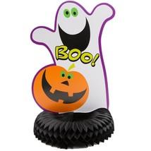 Pumpkin BOO ! Halloween Honeycomb Centerpiece Ghost - €3,13 EUR