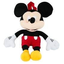 Mickey Mouse Youth Backpack Black - $17.98