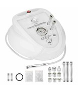 DIAMOND MICRODERMABRASION BEAUTY MACHINE FACIAL SKIN CARE HOME USE - $149.99