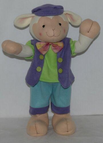 Prima Creations BBK K067 Decorative Boy Lamb Figurine Not A Toy