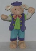 Prima Creations BBK K067 Decorative Boy Lamb Figurine Not A Toy image 1