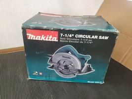 Makita 5007F 120-Volt 7-1/4-Inch 15-Amp LED Lighted Electric Circular Saw - $112.19