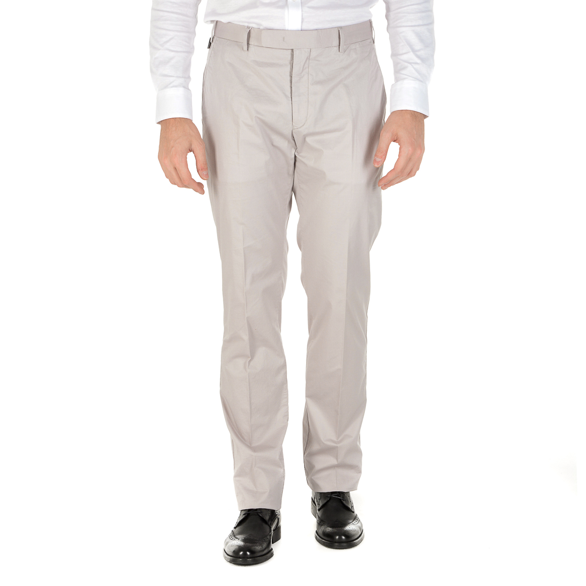 Primary image for Armani Collezioni Mens Pants Grey