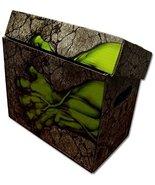 Boxes In Action - INCREDIBLE HULK Style Art SHORT COMIC Storage Box HULK... - $19.99