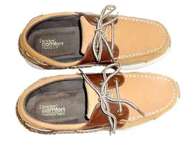 Shoes Oxford Boat Comfort Dexter 8 Brown Men's Casual Deck 5 WzYqwO7p