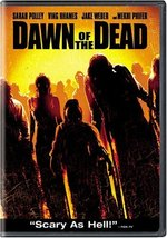 Dawn of the Dead (Full Screen Edition) (2004) DVD