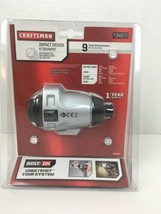 Craftsman Impact Driver Attachment 34973 Bolt On image 2