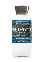 Bath & Body Works Whitewater Rush for Men Body Lotion, 8 Ounce - $12.12