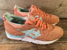 ASICS Gel-Lyt V Easter Pack Coral Shoe Men's Size 6.5 H504K - $26.31